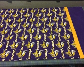 NFL Minnesota Vikings Pillowcase