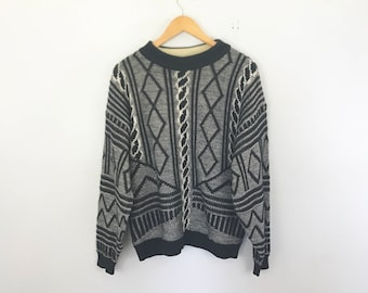 90's sweater by permit, size Large