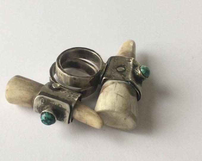 Oh Deer Ring #2