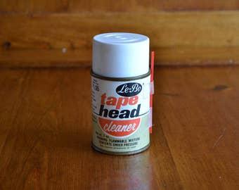 Head Cleaner Vintage for Cassette Player Full