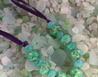 Sweet Appeal  Glass Lampwork Beads Made For Any Occasion