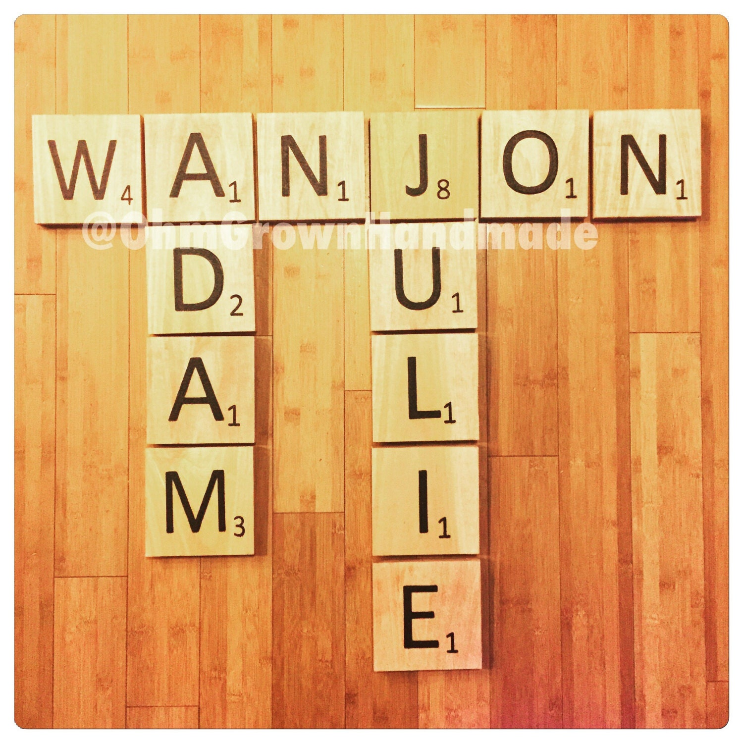 Fine Scrabble Tile Wall Art Gallery - The Wall Art Decorations ...
