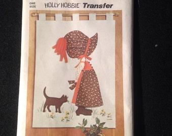 Holly Hobby Pattern
