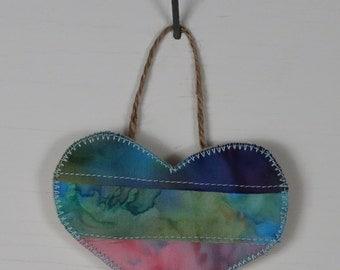 Hippie Heart 1