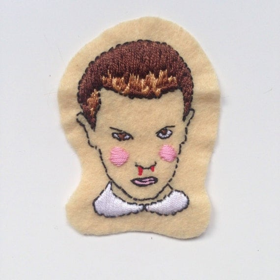 Eleven patch