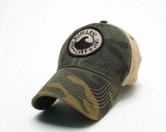 Old Favorite Mesh Hat