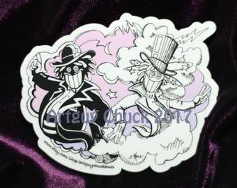 Genies - Sticker