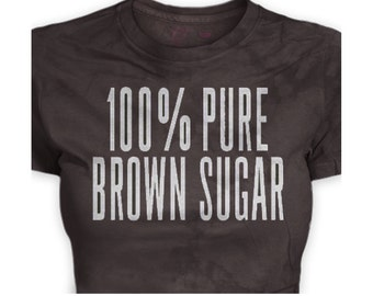 100% Brown Sugar