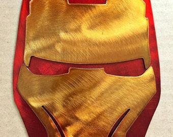 "16"" Iron Man"