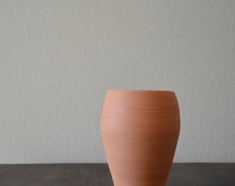 Handmade Ceramic Vase Pot Planter