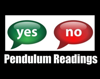 Psychic Reading - Yes or No - 5 Questions- Fast Response