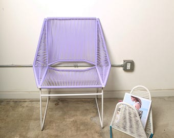 Chair - Summer Sale - outdoor chair - outdoor furniture- patio furniture - patio decor - summer decor - modern home decor -home decor