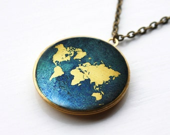 Lockets  Etsy UK