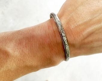 Mens bracelet gift, sterling silver bracelet, men's jewelry, silver bracelet, mens gift, men's sterling silver bracelet, bracelet for men
