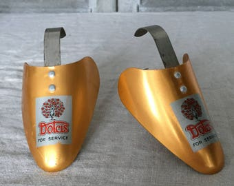Vintage Dolcis Shoe Trees