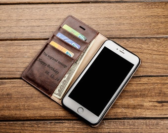 Leather Case, iPhone 7 Leather Case Wallet,Leather iPhone Case,Leather iPhone 7 Case,Leather iphone case,Leather iphone wallet,Wallet case