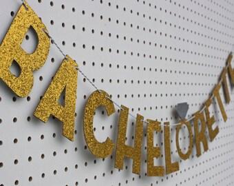 Bachelorette Banner