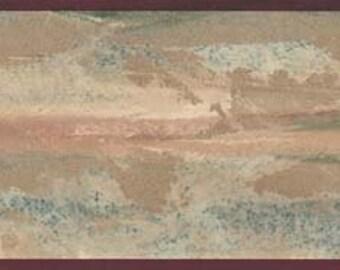 Abstract BC70832 Wallpaper Border