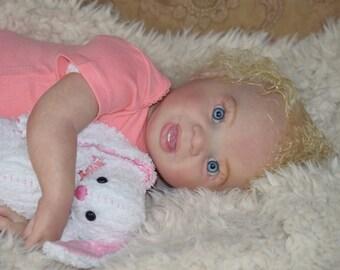 Beautiful Reborn Baby Girl
