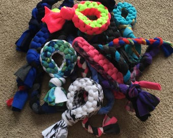 Dog Toys Pack of 3 (RANDOMLY CHOSEN)