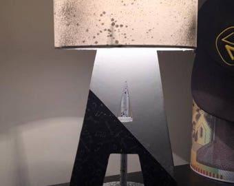 Custom Lamps Examples