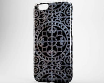 Geometric iPhone 7 Case Pattern iPhone 6 Cover Iron Samsung Galaxy Case iPhone 6 Plus Art Xperia Case iPhone 7 Plus iPhone 5 Case iPhone SE