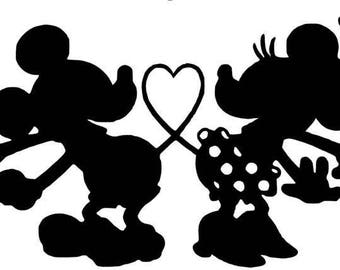 minnie heart svg etsy Minnie Mouse Ears Clip Art Mickey Mouse Clubhouse Clip Art