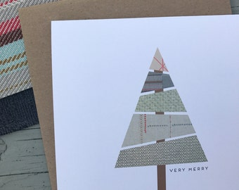 Christmas Card | Very Merry