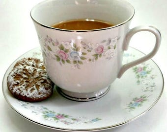 Coffee and Cookies - Fake Food that Looks and Smells Real!