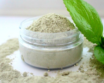 50% OFF French Green Clay Mask; French Green Clay, Facial Mask - Being Discontinued