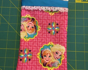 Pink Frozen Elf Sleeping bag Disney Princess Equestria Girls Lalaloopsy Girls Dolls