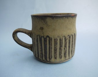 Vintage small Tremar CupX