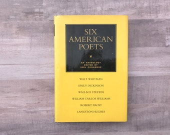 an analysis of the differences of two greatest american poets emily dickinson and walt whitman Today she's considered me of the 5 greatest american poets what idea is conveyed in the opening lines of this is my letter to the world and how does this connect with dickinson's life she never really connected with the world once she was an adult.
