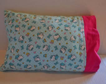 Baby Hello Kitty Toddler Pillowcase