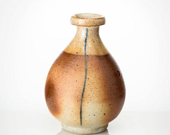 Woodfired Sake Pitcher