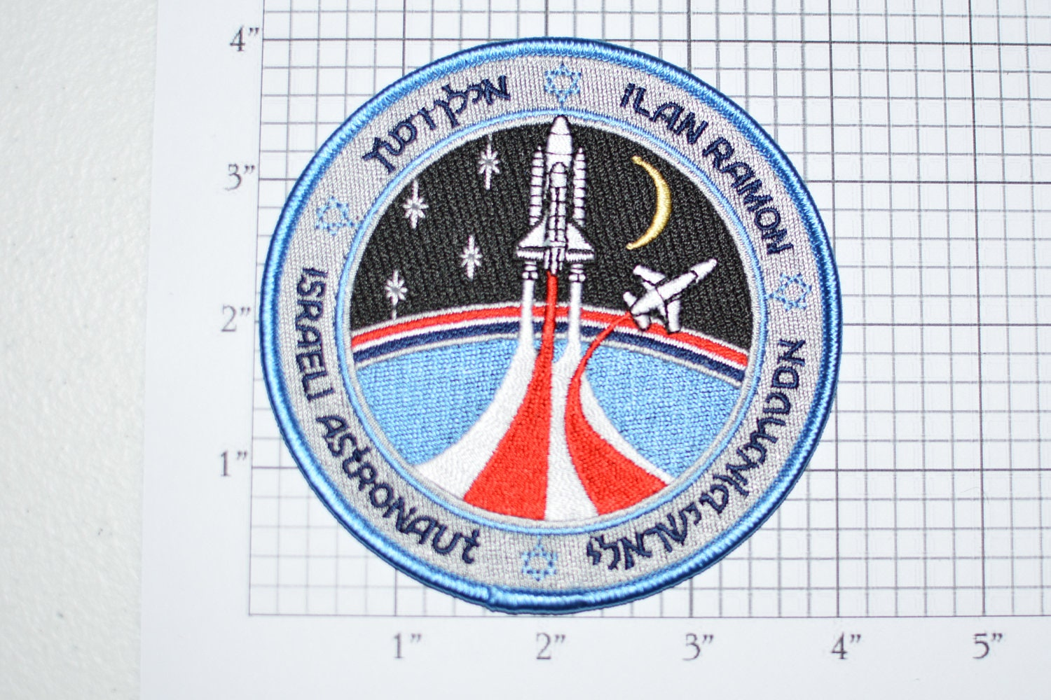 space shuttle columbia mission patch - photo #41