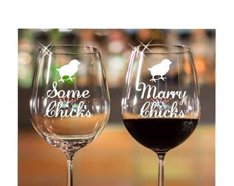 Lesbian Wedding Gift~ Gift for Lesbian Couple~ Lesbian wedding gift/ Lesbian Couple Wedding/ Etched Glasses/ Gay Wedding/ Personalized Gift