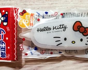 Hello Kitty Correction Tape from Japan