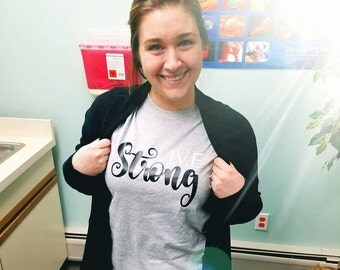 I am IVF strong! All profits donated!