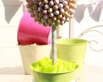 Sweet Tree - Mini Egg. Chocolate Tree. Chocolate Bouquet. Chocolate Hamper. Chocolate Gift. Perfect Gift. Chocolate Treat. Birthday Gift.