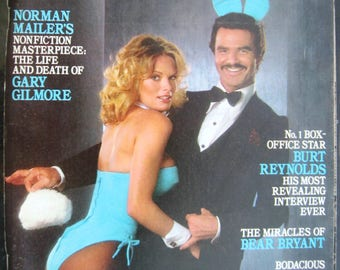 PLAYBOY October 1979 Looks pretty muck like new FREE SHIPPING
