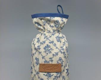 Graceland Homemaker Bundle, Plastic Bag Holder, Grocery Bag Dispenser, Free Grocery Bag Grip