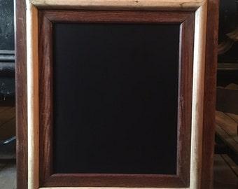 Shabby chalkboard, Antique chalkboard, Vintage chalkboard, Rustic chalkboard, Kitchen chalkboard, Farmhouse Decor, Framed chalkboard