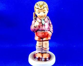 One, Two, Three Hummel Figurine