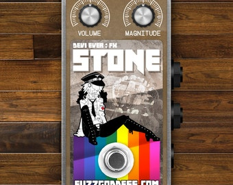 devi ever : fx - Stone