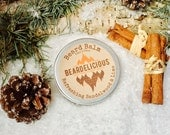 Sandalwood - Lime  - Beard Balm Scent - Beard Grooming Balm - Beard Conditioner - Beard Softener - Beard Balm Gift - Best Beard Balm