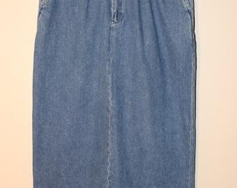 Vintage American Eagle skirt