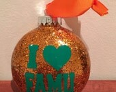 Florida A&M University Ornament