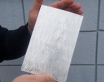 Handmade Sketch Journal