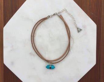 Lia necklace